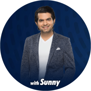 The Big Life With Sunny