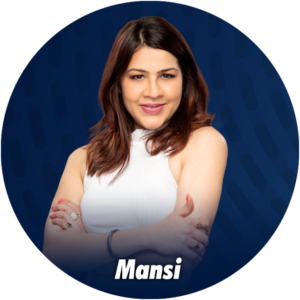 The Big Drive With Mansi